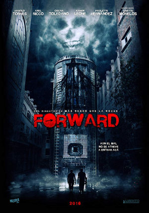 [Review] Forward