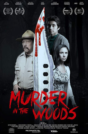 [Review] Murder in the Woods