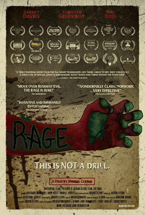 [Review] The Rage
