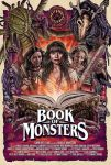 [Review] Book of Monsters