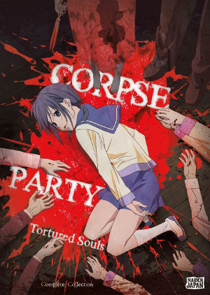 [Review] Corpse Party: Tortured Souls (Anime)