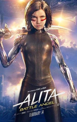 [Review] Alita: Battle Angel