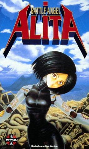 [Review] Battle Angel Alita