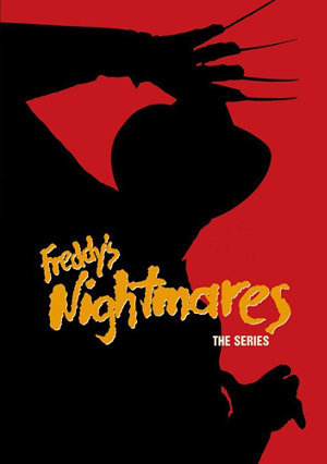 [Review] Freddy's Nightmares (Episode 1)