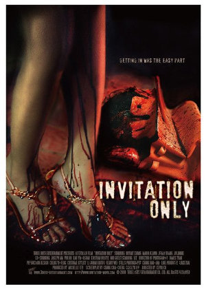 [Review] Invitation Only