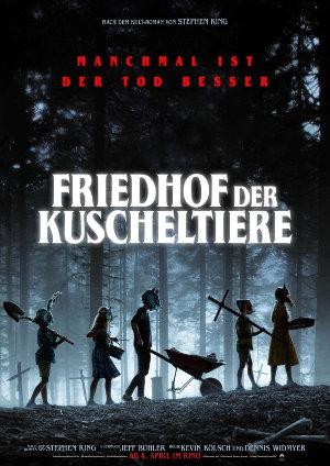 [Review] Friedhof der Kuscheltiere (2019)