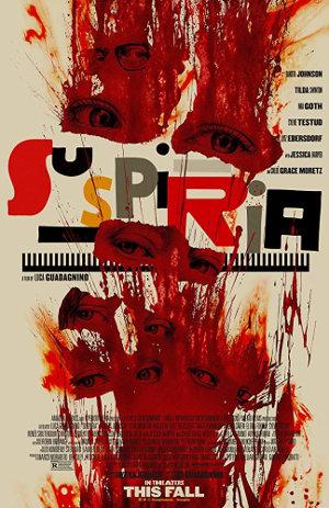 [Review] Suspiria (2018)
