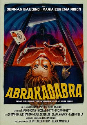 [Review] Abrakadabra (WoF 2019)