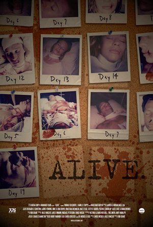 [Review] Alive (WoF 2019)