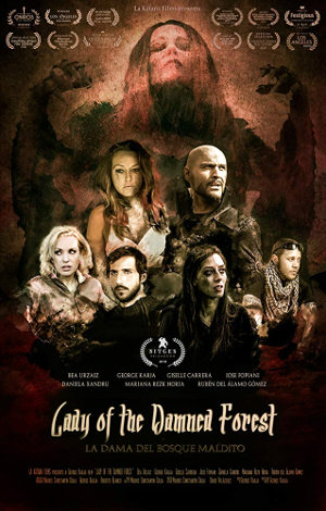 [Review] Lady of the Damned Forest