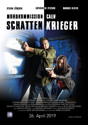 [Review] Mordkommission Calw - Schattenkrieger