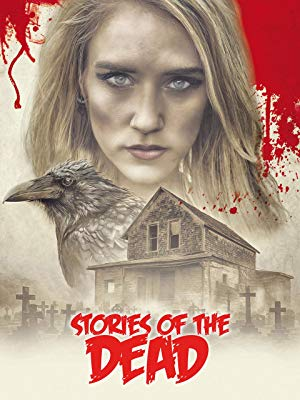 [Review] Stories of the Dead - Die Farm