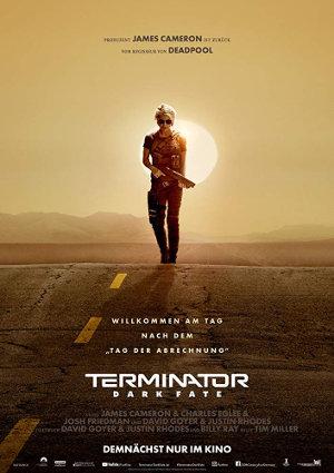 [Review] Terminator: Dark Fate