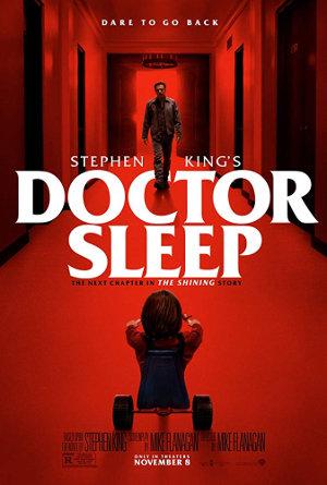 [Review] Doctor Sleeps Erwachen