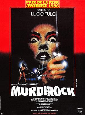 [Review] Murderock