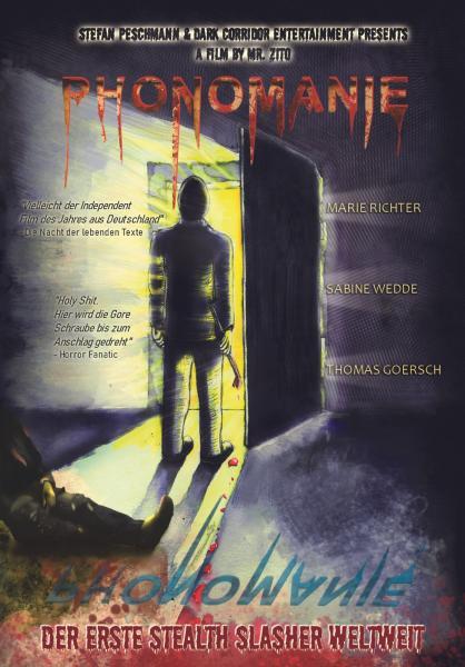 [DVD] Phonomanie erscheint am 31.01.2020