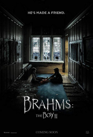 [Review] Brahms: The Boy II