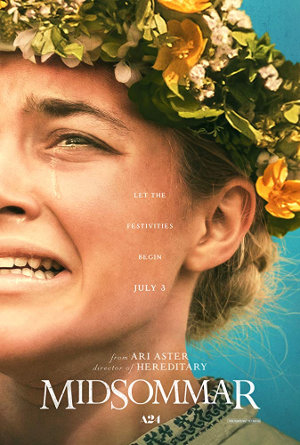 [Review] Midsommar
