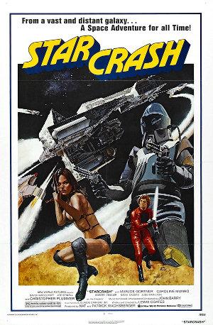 [Review] Star Crash