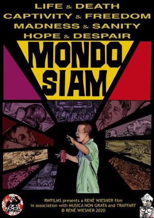 [Review] Mondo Siam