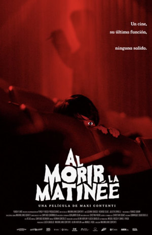 [Review] Al Morir La Matinée (Red Screening)