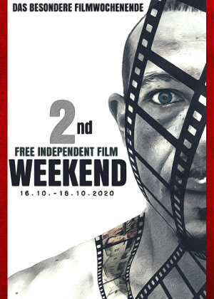 2nd Free Independent Film Weekend // 16. - 18.10.2020