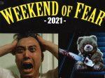 [Festivalbericht] Weekend of Fear 2021