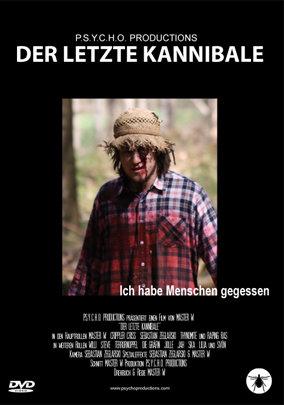 [Review] Der letzte Kannibale (Kurzfilm)