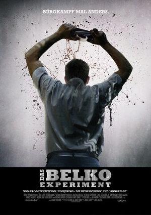 [Kino] Das Belko Experiment // von Greg McLean ab 15.06.2017
