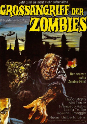 [Review] Grossangriff der Zombies