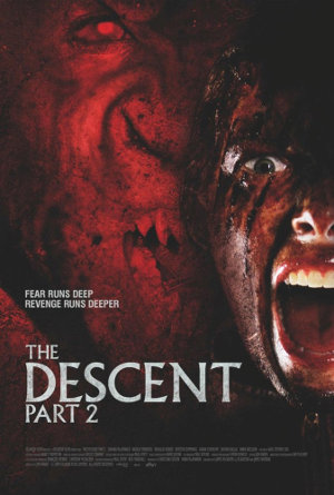 [Review] The Descent 2