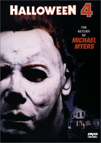 [Review] Halloween 4