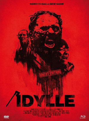 [DVD/BR] Idylle - WoF 2016 Gewinner erscheint im Mediabook