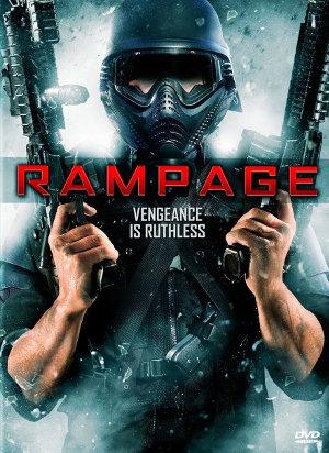 [Review] Rampage – Rache ist unbarmherzig