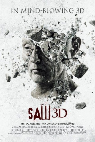 [Review] Saw 3D - Vollendung