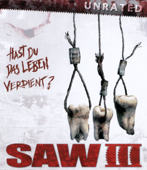 [Review] Saw III