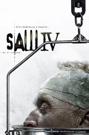 [Review] Saw IV