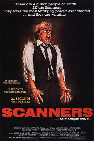 [Review] Scanners