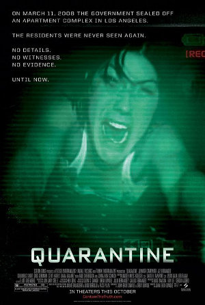 [Review] Quarantäne