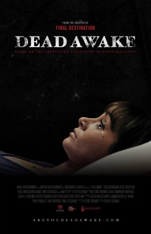 [DVD/BR] Dead Awake // bereits erhältlich