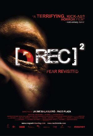 [Review] [•REC]²