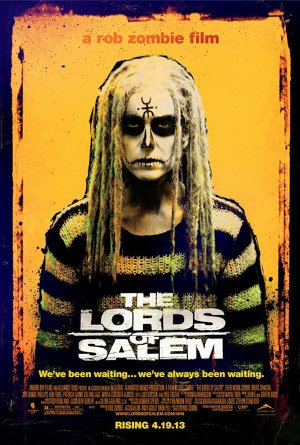 [Review] The Lords of Salem