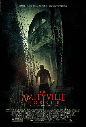 [Review] Amityville Horror (2005)