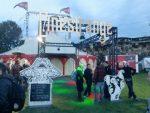 Bericht vom 2. Cinestrange Festival (2013)