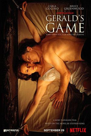[Review] Das Spiel (Stephen King Verfilmung)