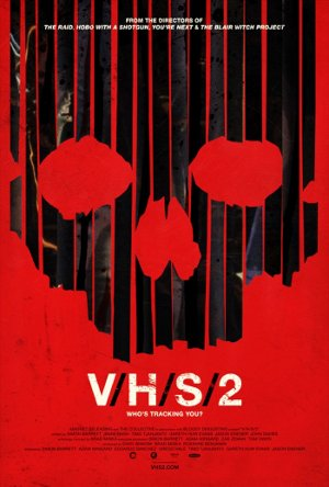 [Review] S-Vhs (V/h/s 2)