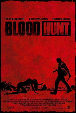 [Review] Blood Hunt [Obscura #3]