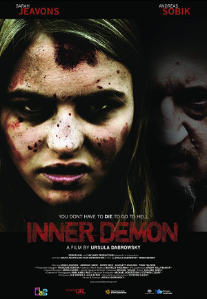 [Review] Inner Demon [Obscura #3]