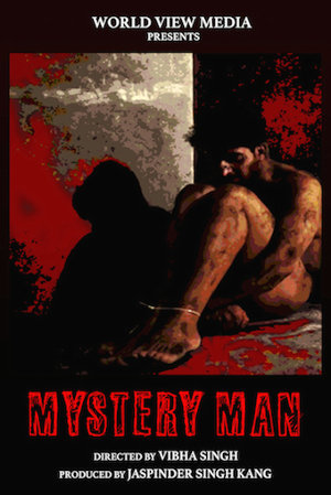 [Review] Mystery Man (Kurzfilm) [Obscura #3]