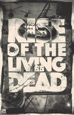 [News] Rise of the Living Dead // von Cameron Romero